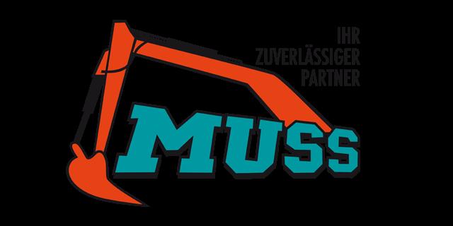 Baggerungen Muss GmbH